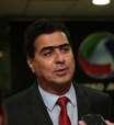 Emanuel Pinheiro (MDB) é reeleito prefeito de Cuiabá