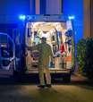 Itália: foco de covid em asilo mata 4 e contamina 40 idosos