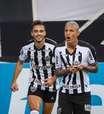 Atlético-MG vence Fortaleza e assume vice-liderança