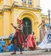 Festival Rec-Beat terá edição especial no domingo de carnaval