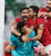 Palmeiras perde nos pênaltis e termina Mundial na 4ª posição