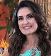"Fátima Bernardes aposta em nail art: ""francesinha sorriso"""