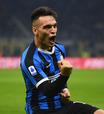 """Atacante da Inter, Lautaro Martínez confessa que quase foi para o Barcelona: """"Era meu caminho"""""""