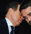 Apoio ao impeachment de Bolsonaro une Doria e Eduardo Leite