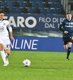 Atalanta derrota Spezia e assume provisoriamente a terceira posição do Italiano