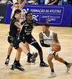 Corinthians supera Pato e emenda quarta vitória seguida no NBB
