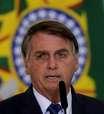 Bolsonaro comemora queda em desmatamento nos últimos 6 meses