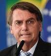 """""""Só Deus me tira da cadeira presidencial"""", diz Bolsonaro"""