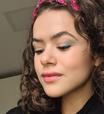 """Maisa faz make com cores de """"As Meninas Superpoderosas"""""""