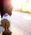 Melhore a eficiência para chegar aos 180 passos por minuto