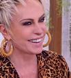 Niver: Ana Maria Braga esbanja alegria com perucas e trends