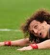 David Luiz pode ter que passar por cirurgia no joelho