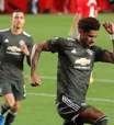 Manchester United faz partida fraca, mas vence o Granada