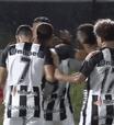 Copa do Nordeste: ABC leva empate do 4 de Julho no último lance e se complica na 'Lampions'