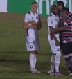 Com um a menos, Santa Cruz é eliminado da Copa do Brasil pelo Cianorte e amplia crise