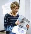 Festivais de Cannes, Berlim e Sundance protestam contra prisão de diretora de festival da Bielorrússia