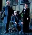 Estrela de Harry Potter e Peaky Blinders morre aos 52 anos