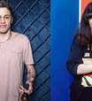 Pete Davidson será Joey Ramone em filme da Netflix