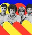 As melhores músicas do Talking Heads, os precursores do new wave
