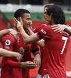 Greenwood marca duas vezes e Manchester United vence Burnley