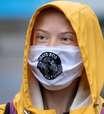 Bolsonaro falha em preservar condições de vida, diz Greta Thunberg