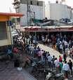 Índia relata número recorde de mortes diárias de covid-19