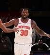 Knicks vence oito partidas seguidas pela primeira vez desde 2014
