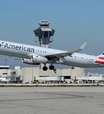 American Airlines tem prejuízo menor com retomada de demanda