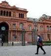 Atividade econômica da Argentina cai 2,6% em fevereiro, diz instituto