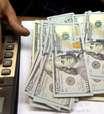 Dólar fecha em queda de 1,67%, a R$5,4558