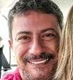 Viúva de Tom Veiga publica vídeo antigo com ele: 'Sinto muita falta'