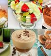 Desfrute de um café da manhã digno de hotel com 15 receitas magníficas