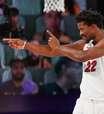 """Jimmy Butler: """"Posição do Heat na tabela não me importa"""""""