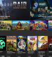Microsoft segue Epic e reduz taxa cobrada de jogos de PC para 12%