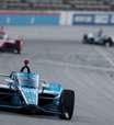 Indy altera programação do GP do Texas por conta da chuva. Confira novos horários