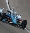 """McLaughlin vibra com primeiro pódio na Indy: """"Segundo lugar mais feliz que já tive"""""""