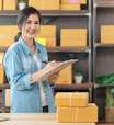 Comércio eletrônico: invista para conseguir vender mais