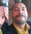 Gilberto reage às visualizações de seu Instagram Story