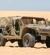 Conheça o Z-MAG, o novo 4X4 de 365 cv dos militares de Israel