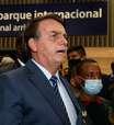Bolsonaro acena à China após ataque sobre origem do vírus