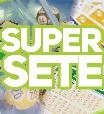 Super Sete: Confira resultado do concurso 87 desta quarta-feira (5)