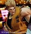 The King of Fighters XV terá Ryo Sakazaki e Robert Garcia