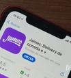 James Delivery, rival da Rappi e iFood, demite funcionários em reestruturação