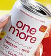 One More lança nova embalagem com ilustrações descontraídas