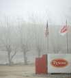 Tyson Foods prevê que custos em alta atinjam os lucros
