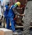 Venda de cimento cai 4,7% em abril ante março, diz Snic