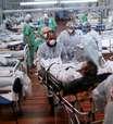 13 Estados registram alta de infecções e gera alerta no País