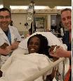 Mãe que achava ter 7 bebês dá à luz e se surpreende com mais 2!