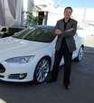 Elon Musk, bilionário da Tesla e da SpaceX, tem Síndrome de Asperger