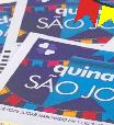 Quina de São João 2021: Quando começam as apostas do prêmio de R$ 170 milhões?